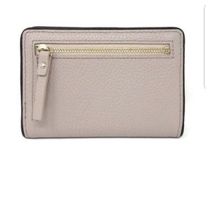 b5218407a7e10 kate spade Bags - NWT Kate Spade Tellie Chester Street Medium Wallet